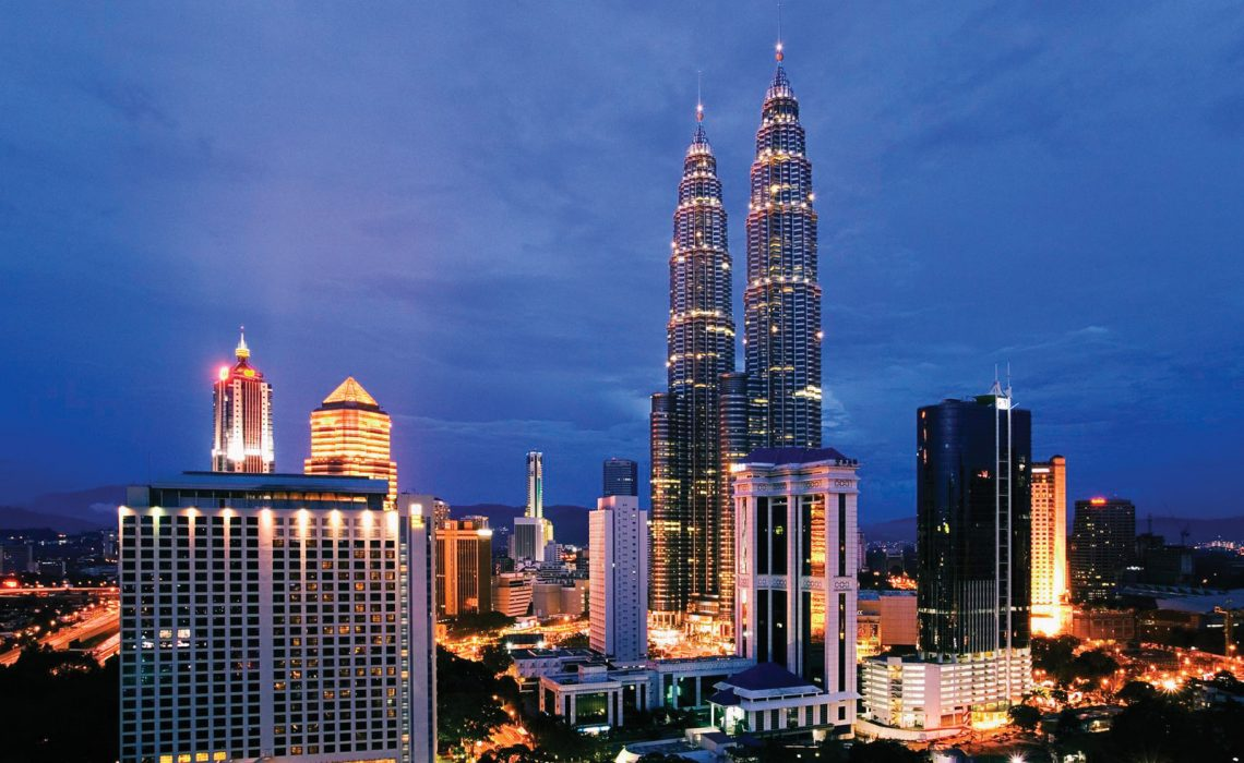 What are some of the Benefits of Purchasing a Property in Malaysia for the Financial Specialists