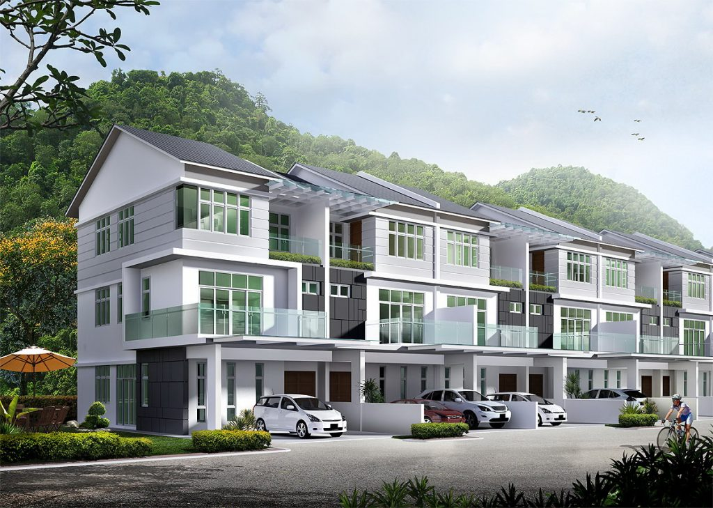 la ferringhi penang malaysia 1024x729 - What are some of the Benefits of Purchasing a Property in Malaysia for the Financial Specialists