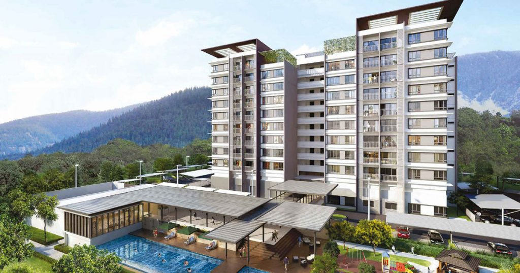 rimbun sanctuary apartment fb 1024x538 - Why Invest On A Property in Cheras, Malaysia