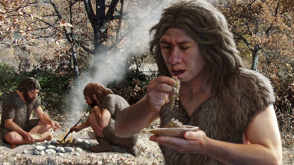neanderthal wide ba34b591f0fe424c5e9202bae16500eb90b7fb86 1024x575 - What Is the Paleo Diet?