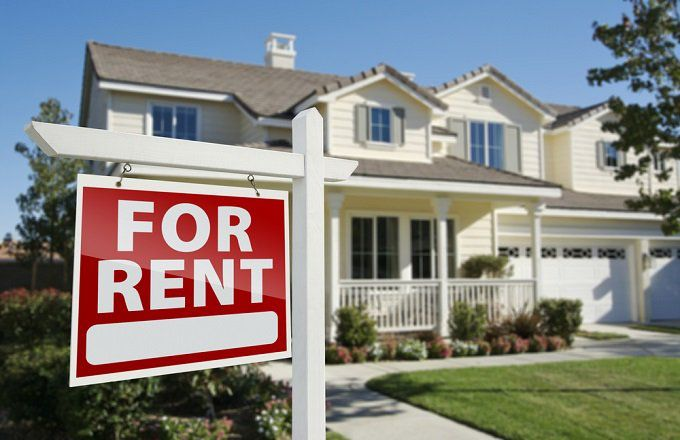 Advantage of Renting a house