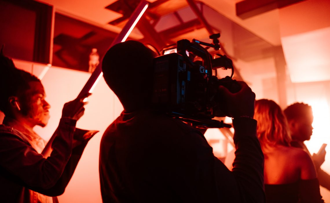 Choosing a Reliable Marketing Video Professional